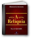 capa do livro A Relíquia