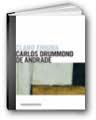 capa do livro claro enigma de Carlos Drummond de Andrade