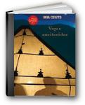 Capa do livro vozes anoitecidas