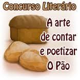 imagem concurso literário do pão