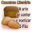 ícone concurso literário do pão