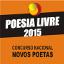 �cone concurso de poesia livre 2015
