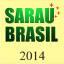 ícone Concurso Sarau Brasil 2014