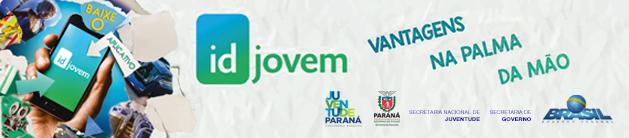 banner do programa ID Jovem