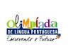 logo da olimpíada de língua portuguesa