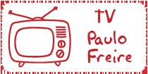 ícone TV Paulo Freire